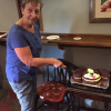 Sue Taft Retires