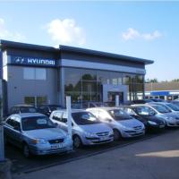 Haddocks, Hyundai