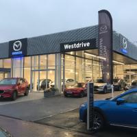 Kia & Mazda, Westdrive