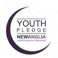 New Anglia Youth Pledge Marque