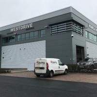 Westdrive, Skyline 120