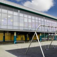 Market Field SEN School, Elmstead Market
