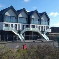 New Starter Homes